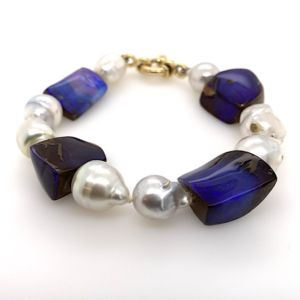 South-sea-pearls-boulder-opals-luxury-gold-bracelet-jewel