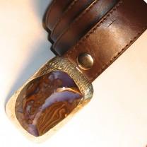 Bolda Belt Buckle