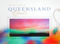 Discover Queensland Opals