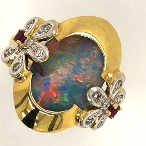 FluerdeParadis-boulder-bolda-opalring