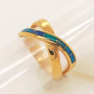 Crossover-opal-inlay-ring-45view