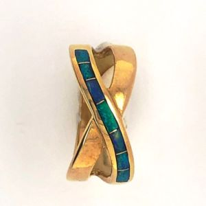 Crossover-opal-inlay-ring-90degview