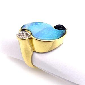 Luli-gold-opal-amethyst-diamond-ring-be-bolda