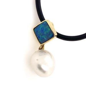 Black-opal-keshi-pearl