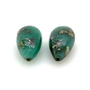 Emerald-drops-pair