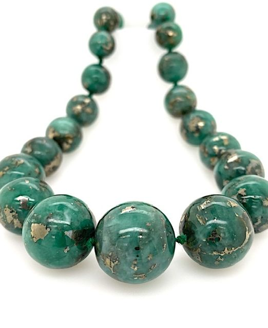 Pyritized-emerald-beads-big