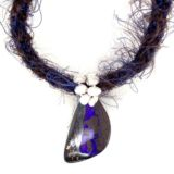 Mohair-pearls-boulder-opal-necklace