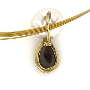 Boulder-opal-keshi-pearl-gold-pendant-bolda-reverse