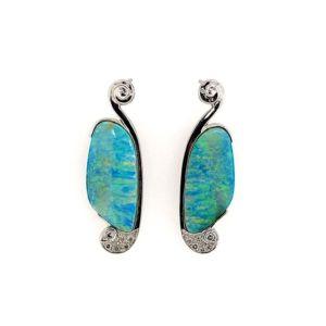 Luli-bolda-gold-opal-diamond-earring-design