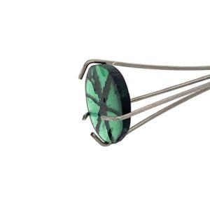 Trapiche-emerald-Columbia