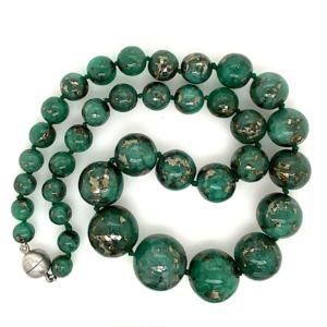 Pyritized-emerald-beads-strand