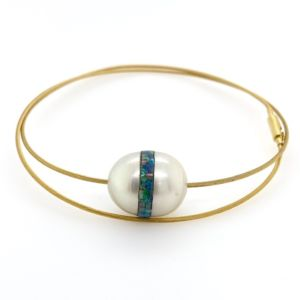 Pearl-inlaid-mosaic-Opal-gold-wire